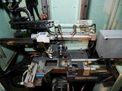 【中古機械】ブローチ盤/1トン500-ST/サンテック/2006年の写真04