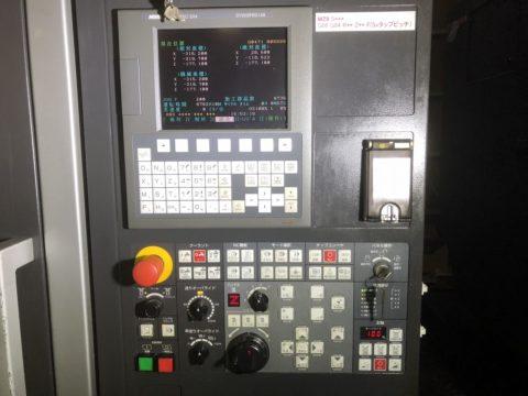 【Sold out】【完売】立型マシニングセンター /DuraVertical 5060/DMG森精機/2006 年の写真02