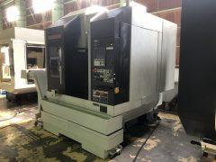【Sold out】【完売】立型マシニングセンター /DuraVertical 5060/DMG森精機/2006 年の写真09