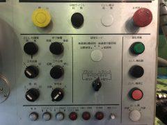 【中古機械】JTEKT/汎用円筒研削盤/GUP32X50/2006の写真02