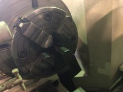 【中古機械】JTEKT/汎用円筒研削盤/GUP32X50/2006の写真04