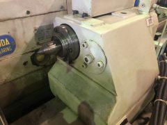 【中古機械】JTEKT/汎用円筒研削盤/GUP32X50/2006の写真05