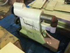 【中古機械】JTEKT/汎用円筒研削盤/GUP32X50/2006の写真09