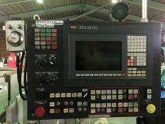 【中古機械】ジェイテクト/CNC円筒研削盤/GL4A-50SⅡ/2005年製の写真02