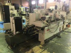 【中古機械】ジェイテクト/CNC円筒研削盤/GL4A-50SⅡ/2005年製の写真09