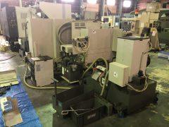 【中古機械】ジェイテクト/CNC円筒研削盤/GL4A-50SⅡ/2005年製の写真06