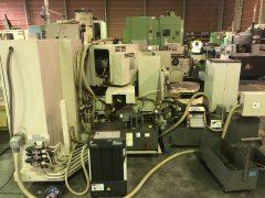 【中古機械】ジェイテクト/CNC円筒研削盤/GL4A-50SⅡ/2005年製の写真07