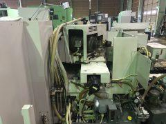 【中古機械】ジェイテクト/CNC円筒研削盤/GL4A-50SⅡ/2005年製の写真08