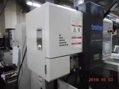 ワイヤー放電加工機/HS-70A/brother/2007′の写真05