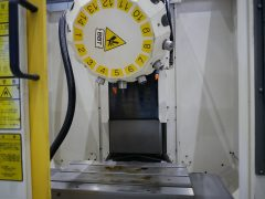 【中古機械】ファナック/ロボドリル/α-T14iE/2005の写真03