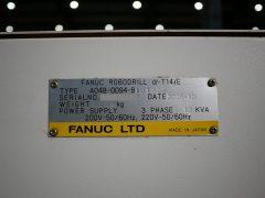 【中古機械】ファナック/ロボドリル/α-T14iE/2005の写真07