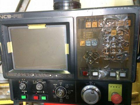 【中古機械案内】アマダ/プレスブレーキ/FBD-8020FS/1996の写真03