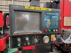 【中古機械案内】アマダ/プレスブレーキ/FBDⅢ8020FS/1997の写真04