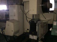 【中古機械案内】立型マシニングセンター/ 三菱重工/M-F60B/1990の写真04
