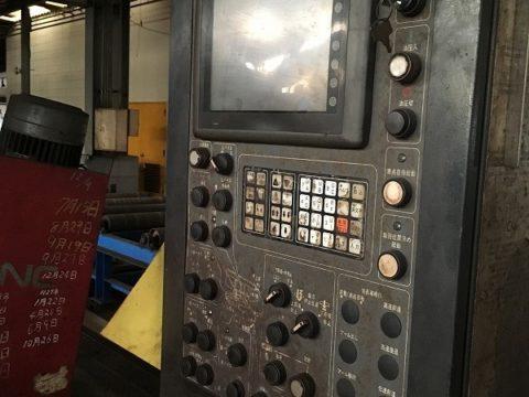 【中古機械案内】バンドソー/アマダ/HK-700CNC/2000の写真03