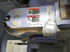 【中古機械案内】立型マシニングセンター/新日本工機/CMV50/5/2002の写真04