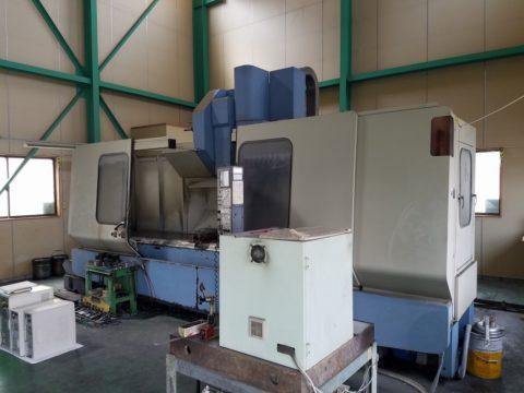 【中古機械案内】立型マシニングセンター/OKK/KCV600-20L/1995の写真02