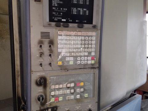 【中古機械案内】立型マシニングセンター/OKK/KCV600-20L/1995の写真03