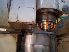 【中古機械案内】立型マシニングセンター/OKK/KCV600-20L/1995の写真04