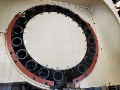 【中古機械案内】立型マシニングセンター/大隈豊和/MILLAC611V/2000の写真02