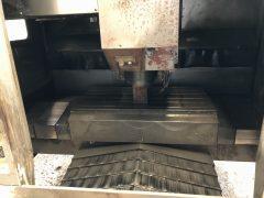 【中古機械案内】立型マシニングセンター/森精機/SV-500/40/1997の写真02