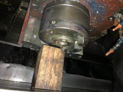 【中古機械案内】立型マシニングセンター/森精機/SV-500/40/1997の写真06