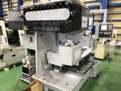 【Sold Out】【売切れ】【中古機械】NCフライス盤/山崎技研/YZ-400SG ATC/2018年式の写真02
