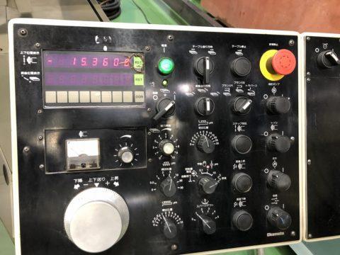【中古機械】平面研削盤 / 岡本工作機械製作所 /PSG-52DX / 2014年の写真07