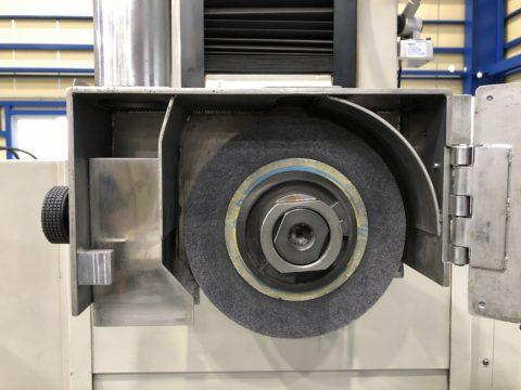 【中古機械】平面研削盤 / 岡本工作機械製作所 /PSG-52DX / 2014年の写真04