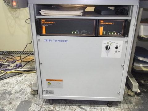 【商談中】【中古機械案内】三次元測定機/東京精密/SVA1215A-C6/2004の写真04