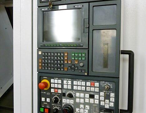 【売却済み Sold Out】【中古工作機械】NC旋盤/森精機/NL-2500MC/700/2007年の写真03